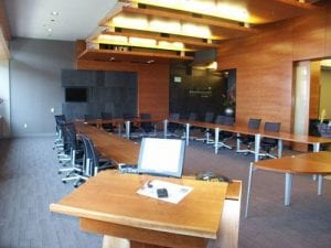 Conference Room, RTH Conference Room