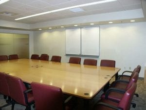 Conference Room, Galen Center Main Conference Room