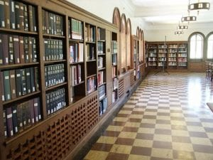 Library, Intellectual Commons