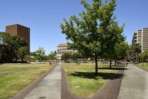Quad, Alumni Park 2