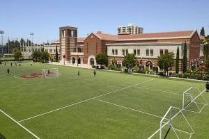 Athletic Facility, Brittingham Field