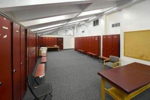 Athletic Facility, Dedeaux Field VLR