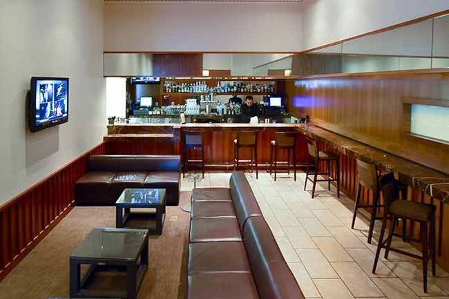 Restaurant, Moreton Fig Bar W
