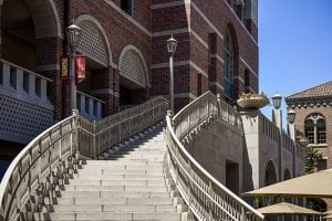 Staircase, RTCC Stairs NW