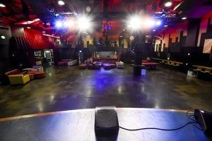 Auditorium, Tommy's Place N