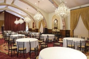 Ballroom, Town and Gown Ballroom