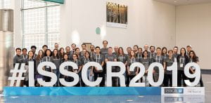 USC Stem Cell at #ISSCR2019
