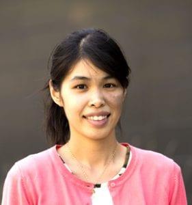 Camilla Teng Graduate Student cteng@usc.edu