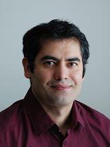 Prof. Behnam Jafarpour