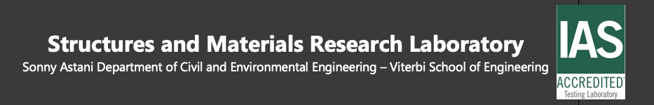 Structures and Materials Research Laboratory logo