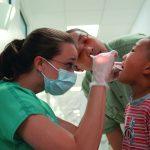Ostrow Dental Screening