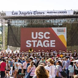 The 24th Annual Los Angeles Times Festival of Books