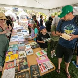 Reading is lit: Authors and readers mingle at the 24th L.A. Times Festival of Books