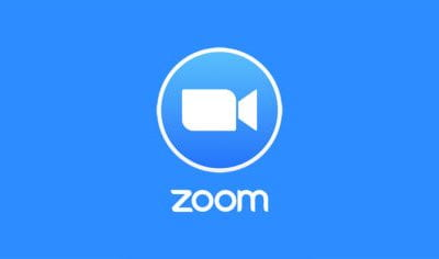 Conferences on Zoom