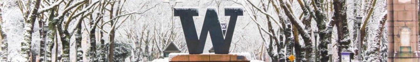 Political Economy Forum at the University of Washington