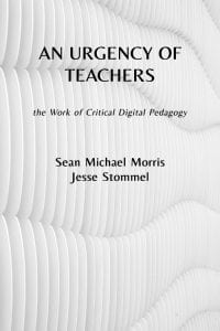 Urgency of Teachers Book Cover