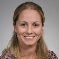 Melissa Day, Ph.D.