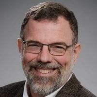 Mark Jensen, Ph.D.