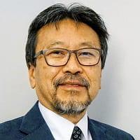 Fumio Ohuchi