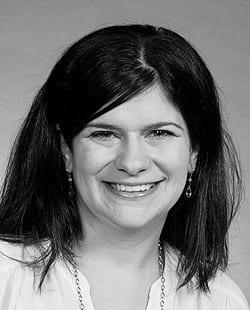 Michele Bedard-Gilligan