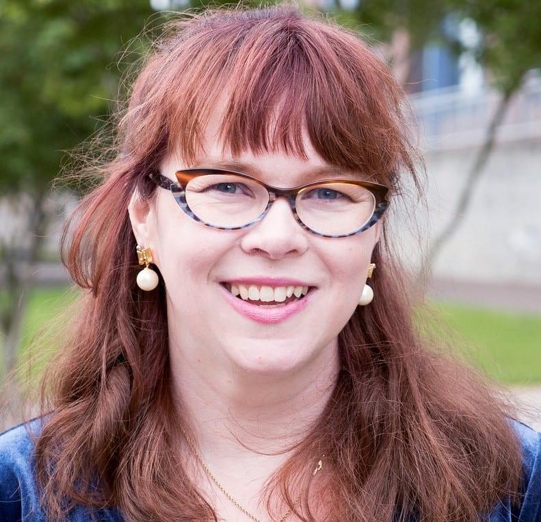 Margo Bergman