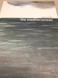 Children's book entitled The Mediterranean