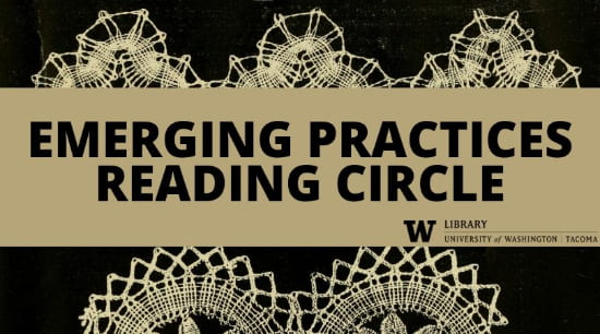 Image/logo for Emerging Practices Reading Circle