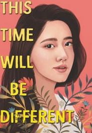 Book Cover: This Time Will Be Different