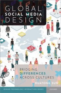 Book Cover: Global Social Media Design Bridging Differences Across Cultures
