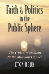 Book Cover: Faith and Politics in the Public Sphere