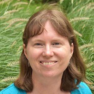 Sharon Browning