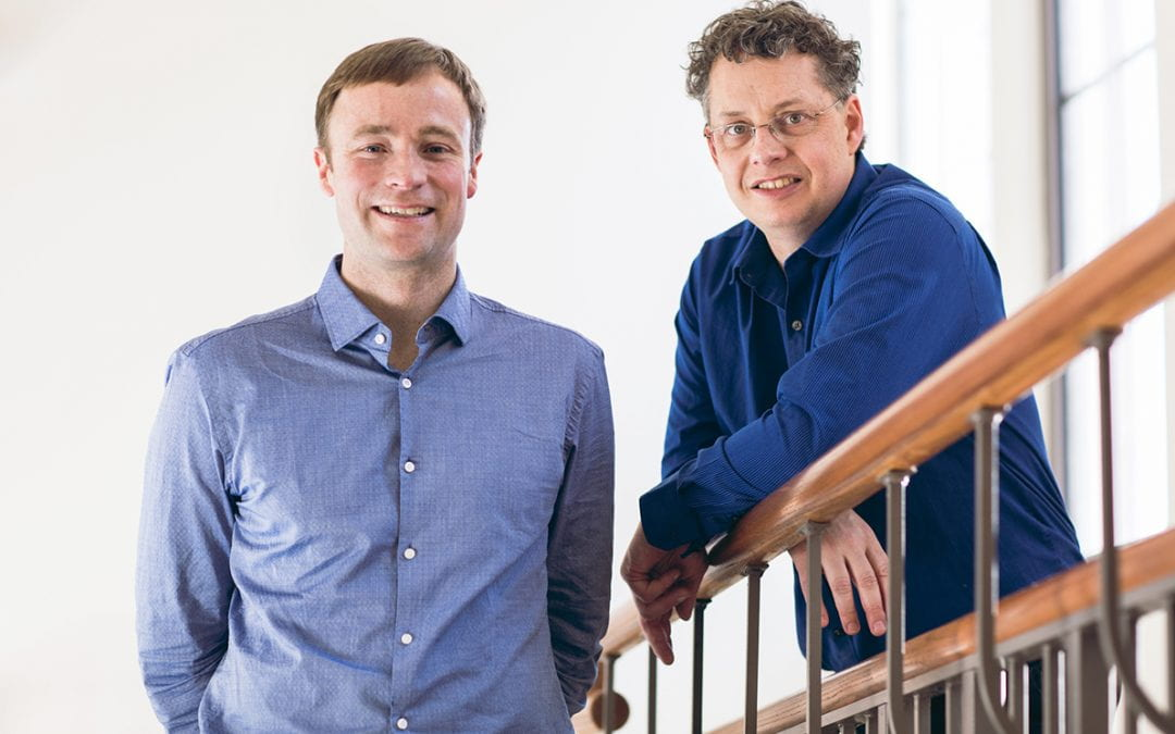 CIP researchers promote trustworthy sources on COVID-19