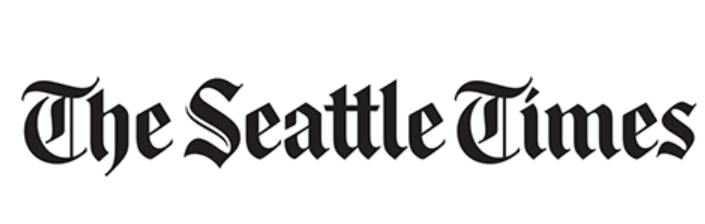 The Seattle Times spotlights CIP's work in Sunday front-page feature