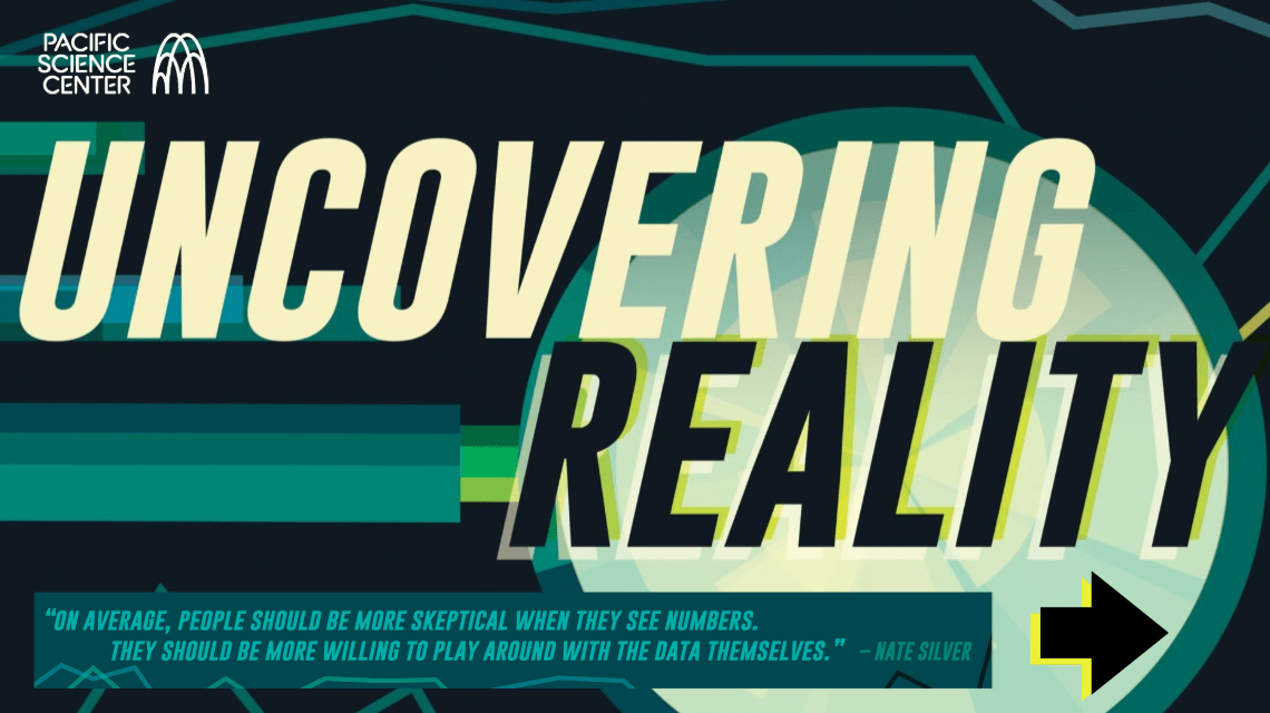 Uncovering Reality
