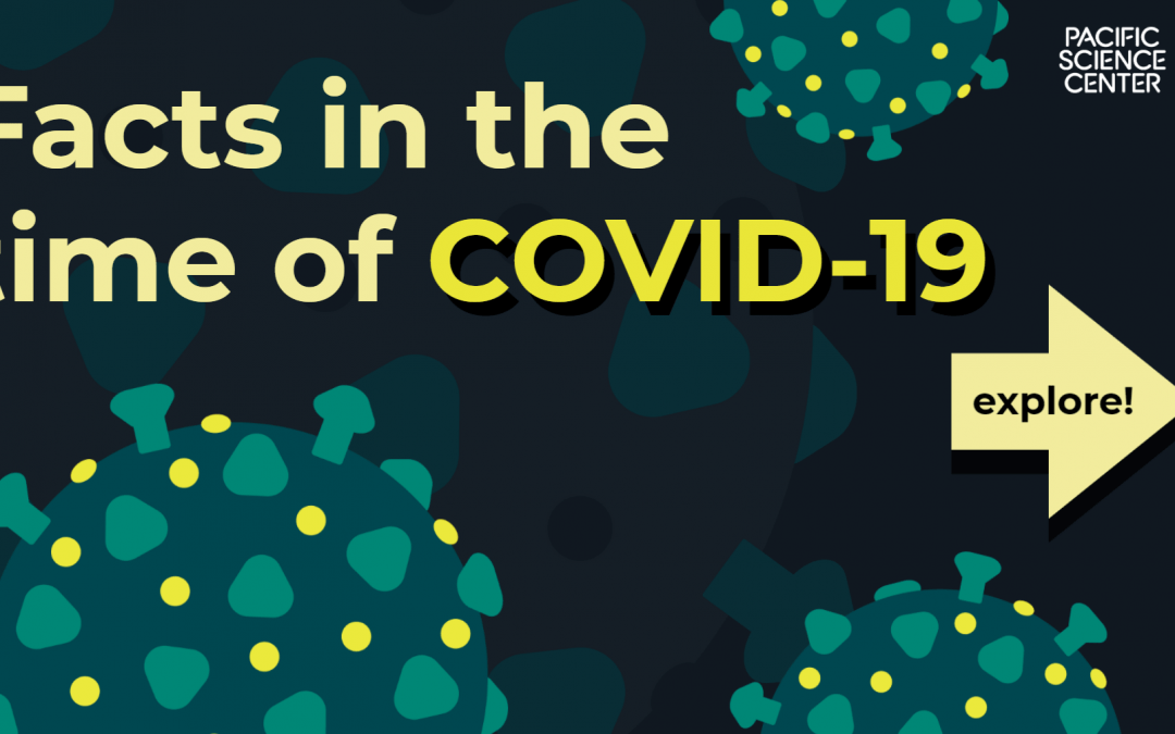 'Facts in the Time of COVID-19' exhibit helps you navigate pandemic's infodemic