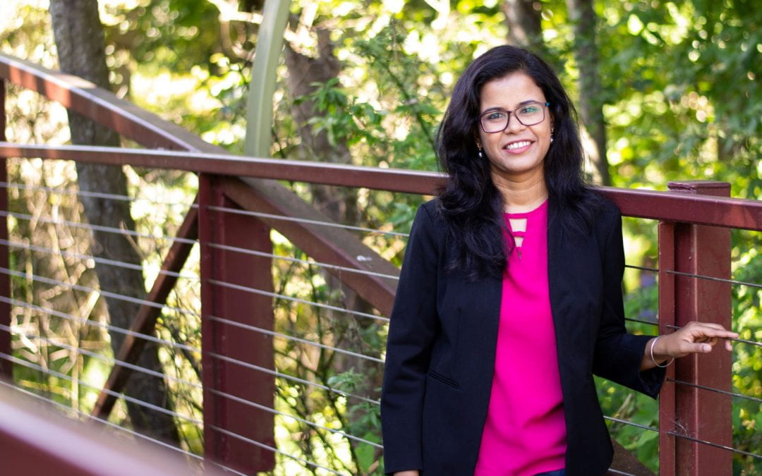 Center for an Informed Public welcomes new iSchool assistant professor Tanu Mitra