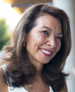 Cynthia del Rosario
