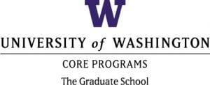 Logo of Core Programs, the Graduate School
