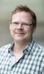 Dr. Dan Stetson, Associate Professor