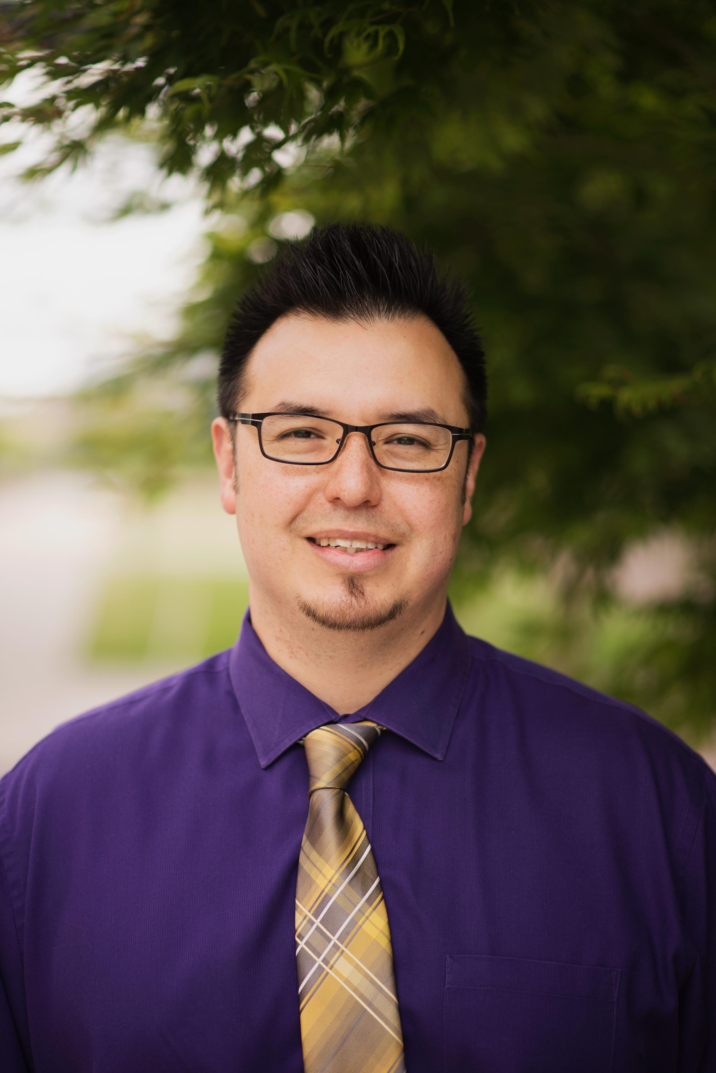 Meet the Instructors: Nathan Navarro, Lean Six Sigma