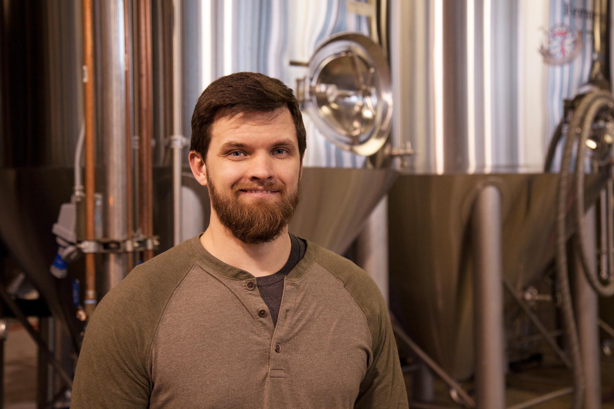 Meet the Instructors: Trevor Nichol, Mastering Beer Styles