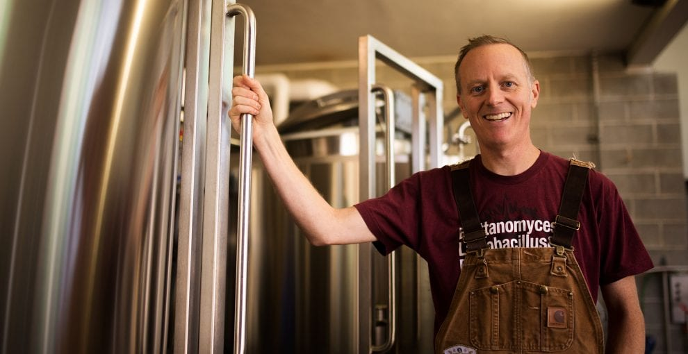 Meet the Instructors: John Marti, Mastering Beer Styles