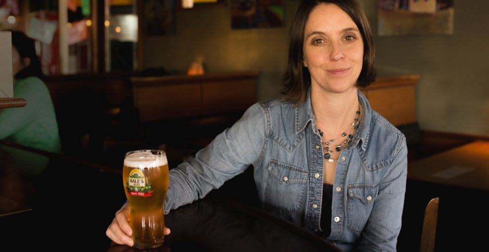Meet the Instructors: Heather McClung, Business of Craft Beer