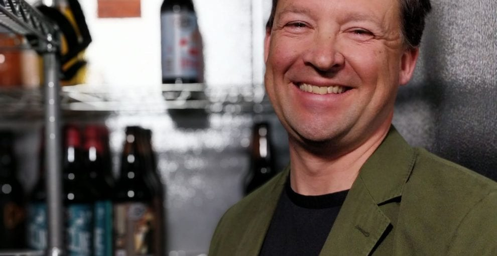 Meet the Instructors: Dean Priebe, Mastering Beer Styles