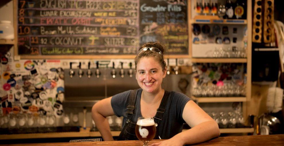 Meet the Instructors: Ariel Klein, Mastering Beer Styles