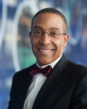 Dr. Byron Joyner