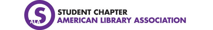 Student Chapter American Library Association logo