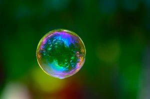 Is genomics in a bubble?