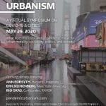 Poster for Pandemic Urbanism