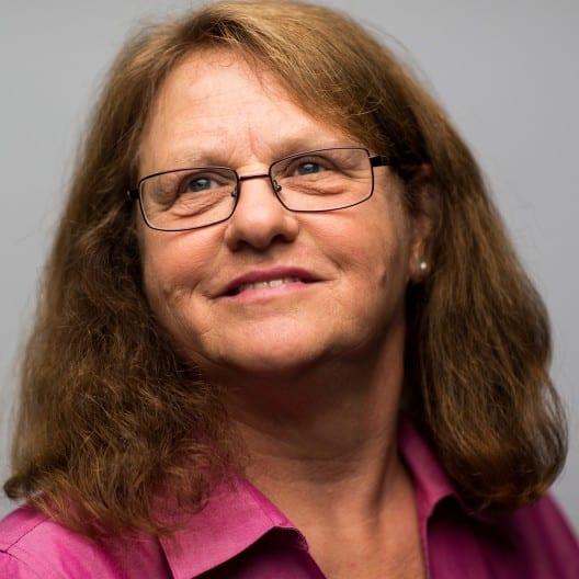 Lisa Seeb